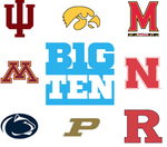 Do you think the Big 10 should make any conference alignment changes in response to the SEC moves?