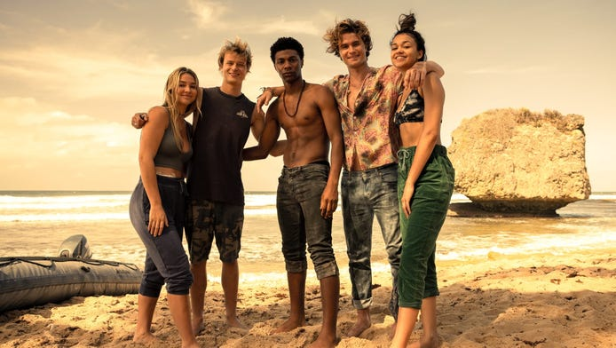 Have you binge-watched season 2 of Outer Banks yet?