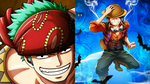 Who is better zoro or Luffy