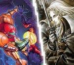 Better Nintendo series: Metroid vs. Castlevania?