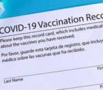 Do bands requiring vaccinations and tests make your more or less likely to attend their concerts?