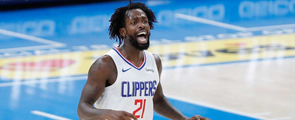 Will trading Patrick Beverley will be a big loss for the Clippers come playoff time?