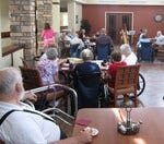 Should nursing home workers be compelled to get coronavirus shots?