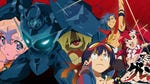 Gurren Lagann is one of the best animes to exist??