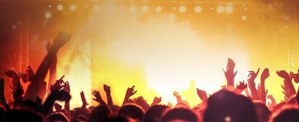 Would you feel safe going to a concert during the coronavirus surge?