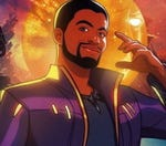 What If...? - Would you watch more animated tales of T'Challa as StarLord w/a different voice actor?