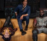 First live action Cowboy Bebop pics revealed. How did they do?