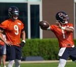 You're the GM - who's your Bears QB?