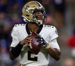 Is Jameis Winston the best choice for the New Orleans Saints?
