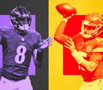 Who's your top Fantasy QB pick for 2021?
