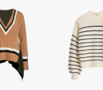 Which Fall Sweater do think looks better?