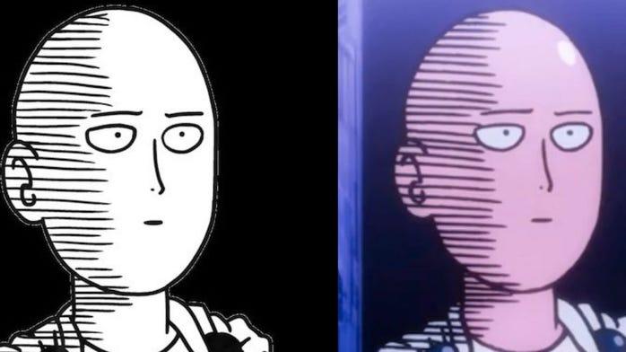 Do you prefer Manga or Anime?