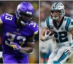 Who is your first pick for Fantasy Football Running Back?