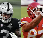 Who is your first pick for Fantasy Football Tight End?