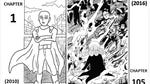 Would you have watched one punch man if it had the original style of the manga