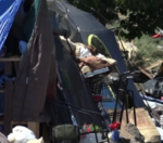 Where in Bend would you propose a homeless camp?