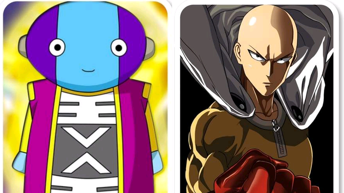 Who would win Saitama or Zeno