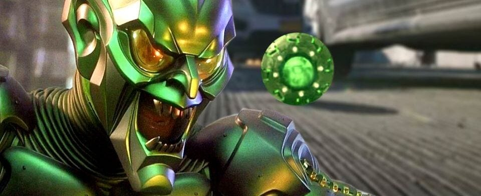 Is Willem Dafoe's Green Goblin Going to Be an Unexpected Surprise in Spider Man: No Way Home?