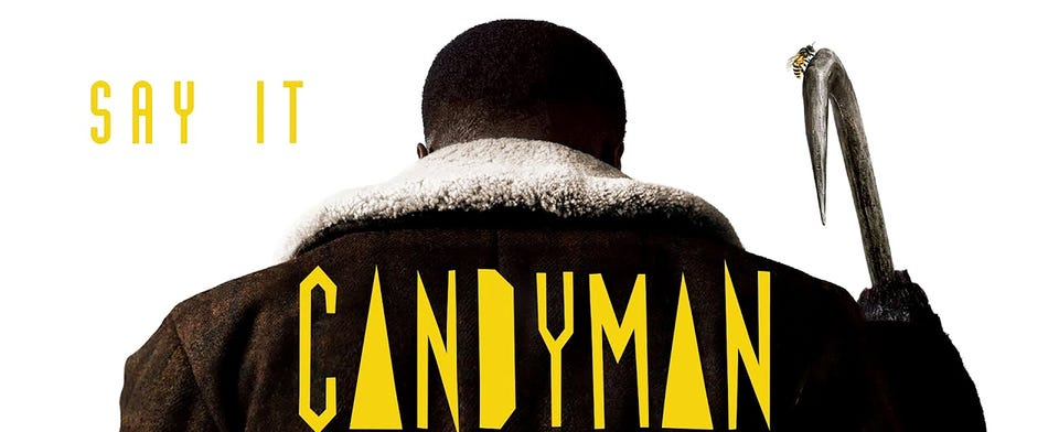 Candyman (2021) - Do you think the new Candyman lives up to the 1st & is it a worthy sequel/reboot?