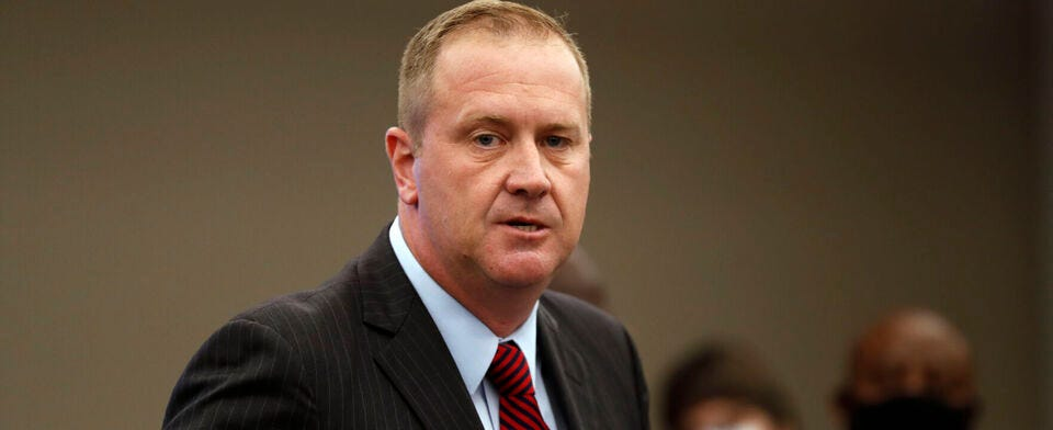 Do you agree with Attorney Gen. Eric Schmitt suing Missouri school districts over mask mandates?