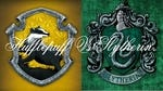 Which Hogwarts House would you rather be in?