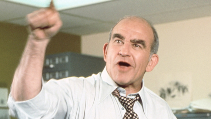 Which was your favorite Ed Asner sitcom?
