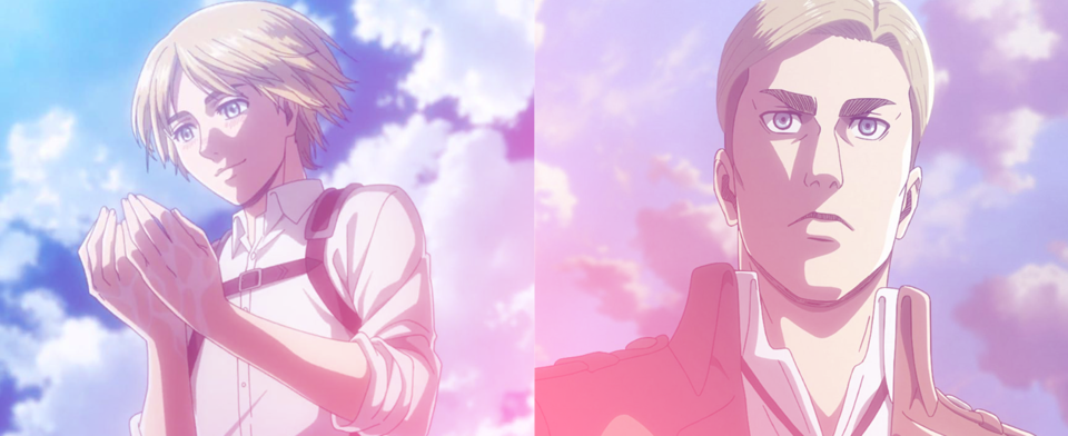 If you were Levi, who would you have saved?