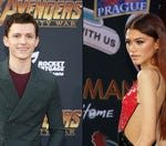 Is Tom and Zendaya the most adorable couple in Hollywood?