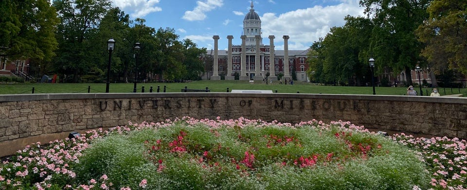 Should the University of Missouri Board of Curators have voted against vaccine mandates?