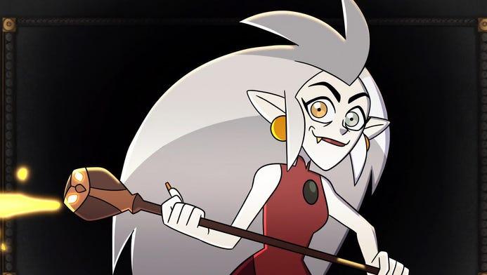 Will Eda regain her magic?