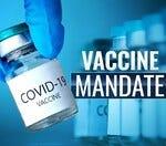 Do you back the vaccine mandate plans President Biden announced Thursday?