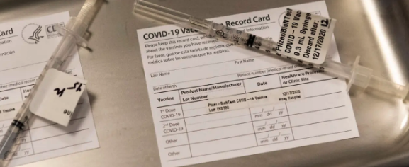 Do you think the new federal mandates will lead to a drop in COVID-19 cases?