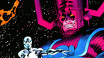 Would you be Galactus' herald to save your planet?