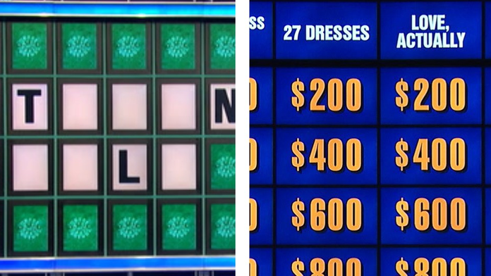 Best TV game show?