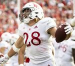 Do you see the Huskers beating the point spread against Oklahoma this weekend?