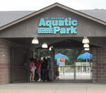 How many municipal pools would you like to see in St. Joseph?