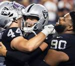 Do the Las Vegas Raiders have a chance at continued success after their win over the Ravens?