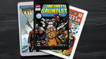 Whether you collect print comics or not,  do you prefer to read physical or digital comics?