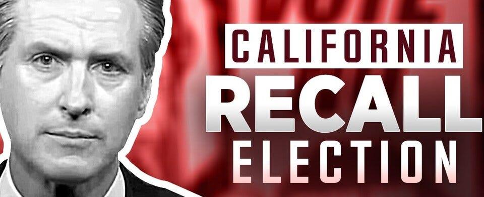 Do you think California Governor Gavin Newsom will keep his seat?