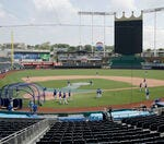 Should the Kansas City Royals move to a downtown stadium?