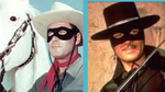 Which masked cowboy was your hero?
