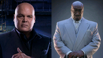 who is a better kingpin