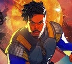 What If...? Ep 5: Did you think Killmonger was still going to be a villain after saving Tony Stark?
