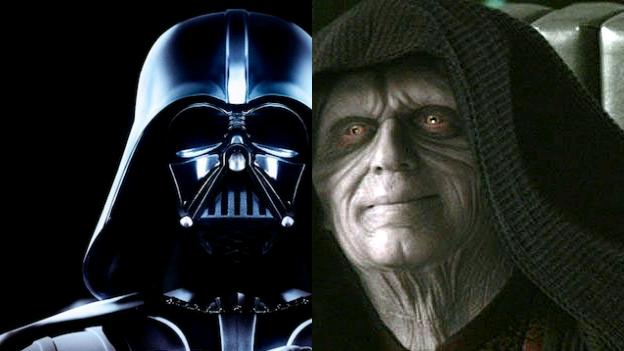who is the best villain in star wars