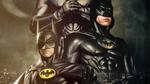 Who is the better in-costume Batman? Keaton or Kilmer?