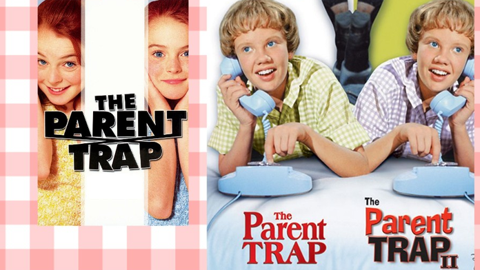 Which version of The Parent Trap do you like best?