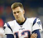 Which season was Tom Brady's worst?