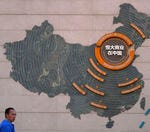 """Do you fear the collapse of  the China Evergrande Group could prove to be a """"Lehman moment?"""""""