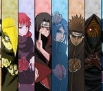 Would you rather be a S-ranked missing-nin or a chunin and live in one of the ninja villages?