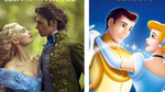 Which version of Disney's Cinderella do you like better?